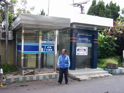 Pilih ATM mana?