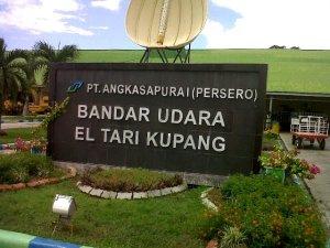 Bandar Udara El Tari Kupang