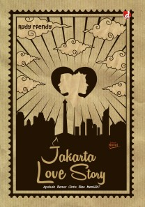 Cover Jakarta Love Story