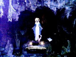 Gua Maria Gereja MKK